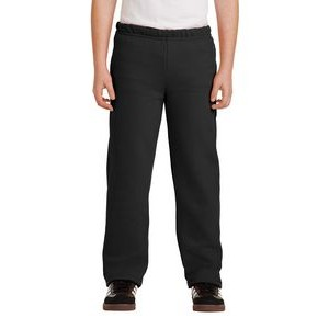 Gildan® Youth Heavy Blend™ Open Bottom Sweatpants
