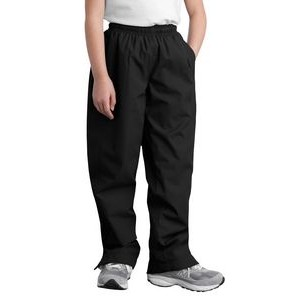 Sport Tek® Youth Wind Pants