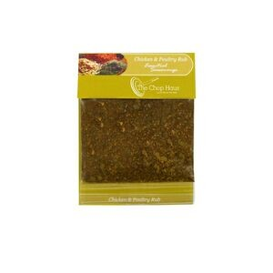 Gourmet Food Header Bags - Chicken & Poultry Spice Mix (.7 Oz.)