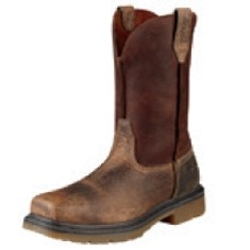 Ariat® Men's Rambler® Work Pull-On Boots